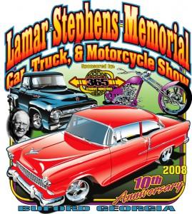 Lamar-Stevens-memorial-2008