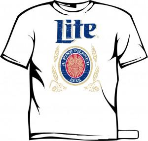 miller-l;ite-logo-shirt